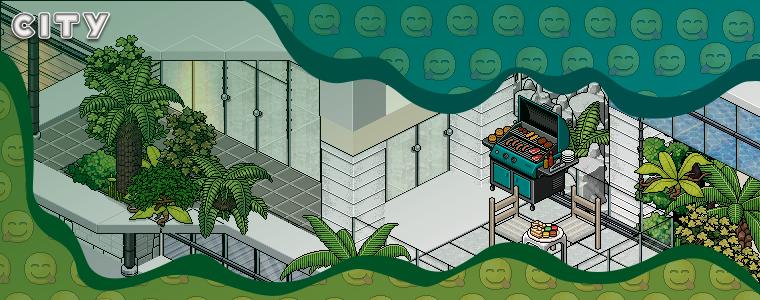 Appartement De La Semaine : Nouveau thème !