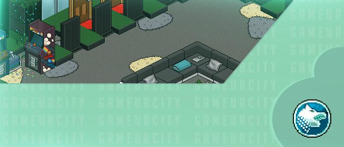Nuit des Jeux de GameurCity