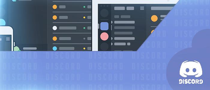 [ORGANISATIONS] - Un nouveau serveur Discord