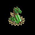 Dragon Clochette