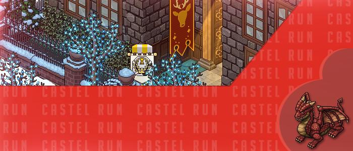 Castle Run !