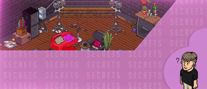 Les secrets des staffs !