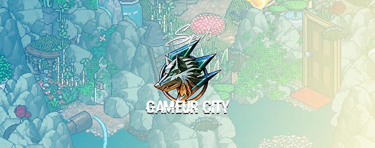 GAMEURCITY - Une nouvelle organisation officielle !