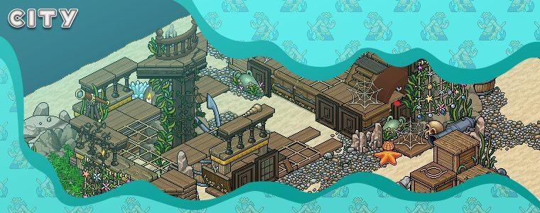 Concours - La quête de l'Océan