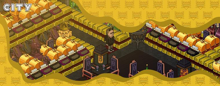 Concours Casino [ADLS]