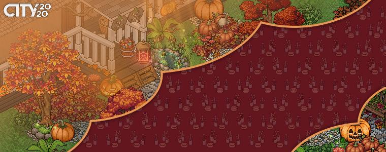 Concours de Créations ~ Halloween