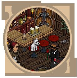 Un bar chelou