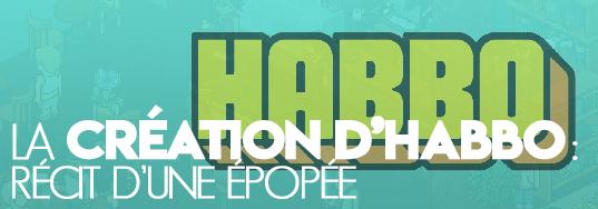 Création d'Habbo : le récit d'une épopée