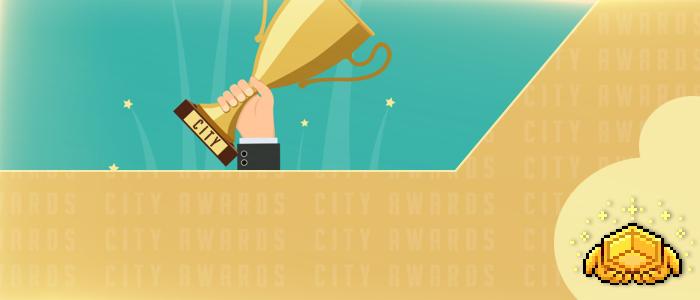 CITY AWARDS 2019