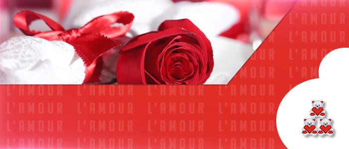Inspire mon amour pour la St-Valentin