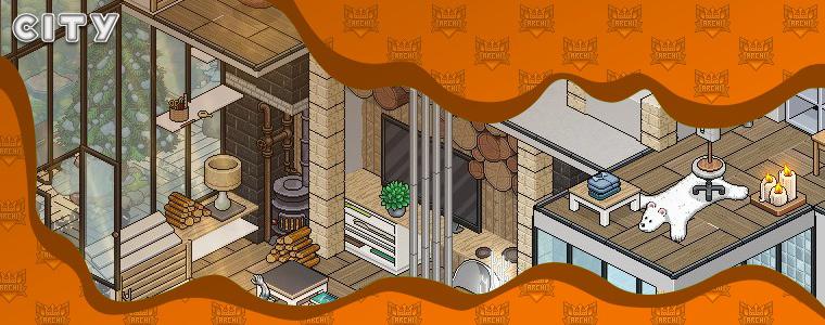 Appartement De La Semaine : nouveau thème