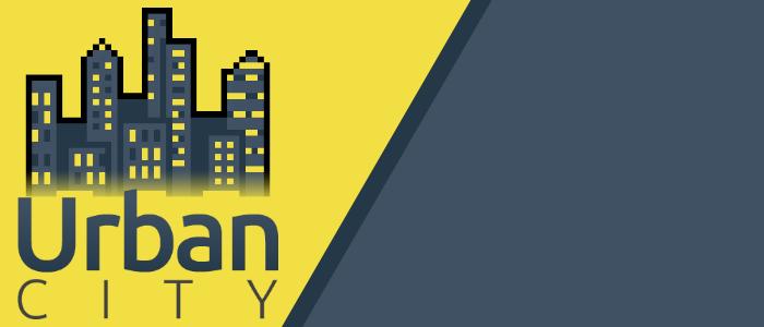 RPG - Ouverture d'UrbanCity